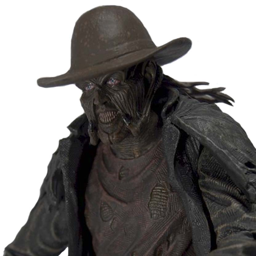 Jeepers Creepers 2 : Olhos Famintos 2 (aberto) Sota Toys Now Playing Series 2 action figure