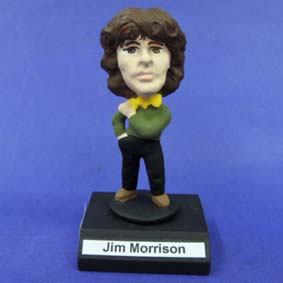 Jim Morrison The Doors pequeno