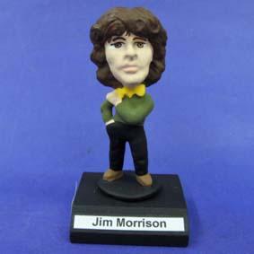 Jim Morrison The Doors pequeno