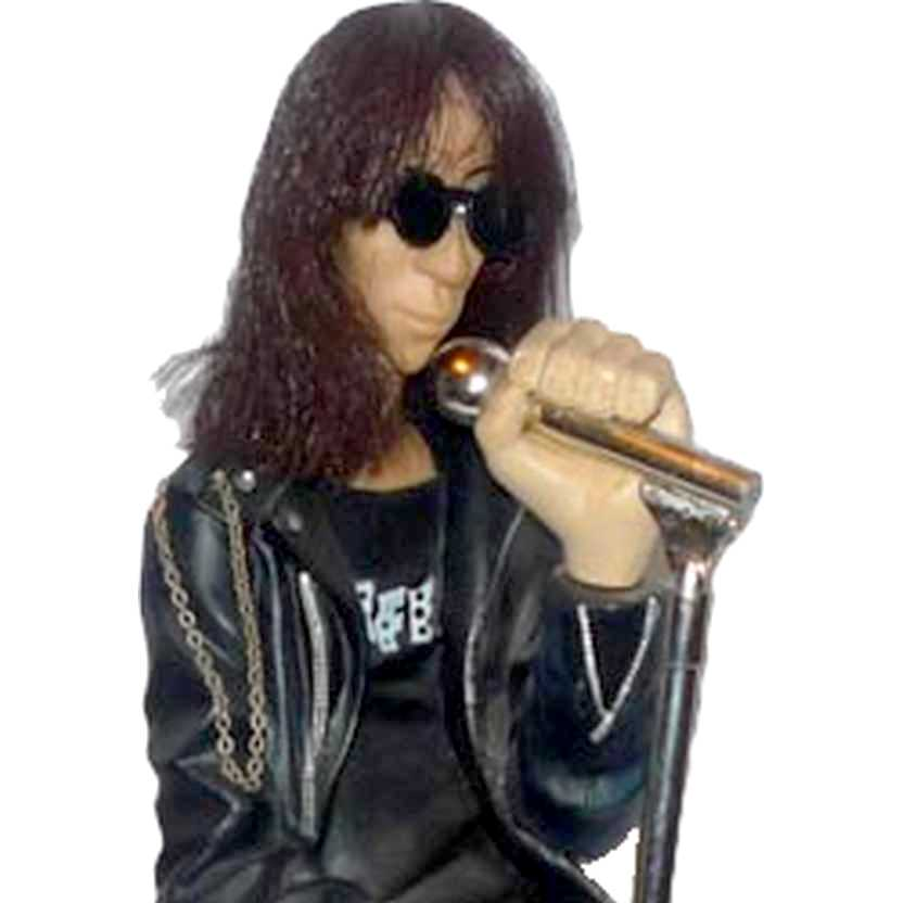 Joey Ramone - Hey Ho Lets Go! 12 inch figure