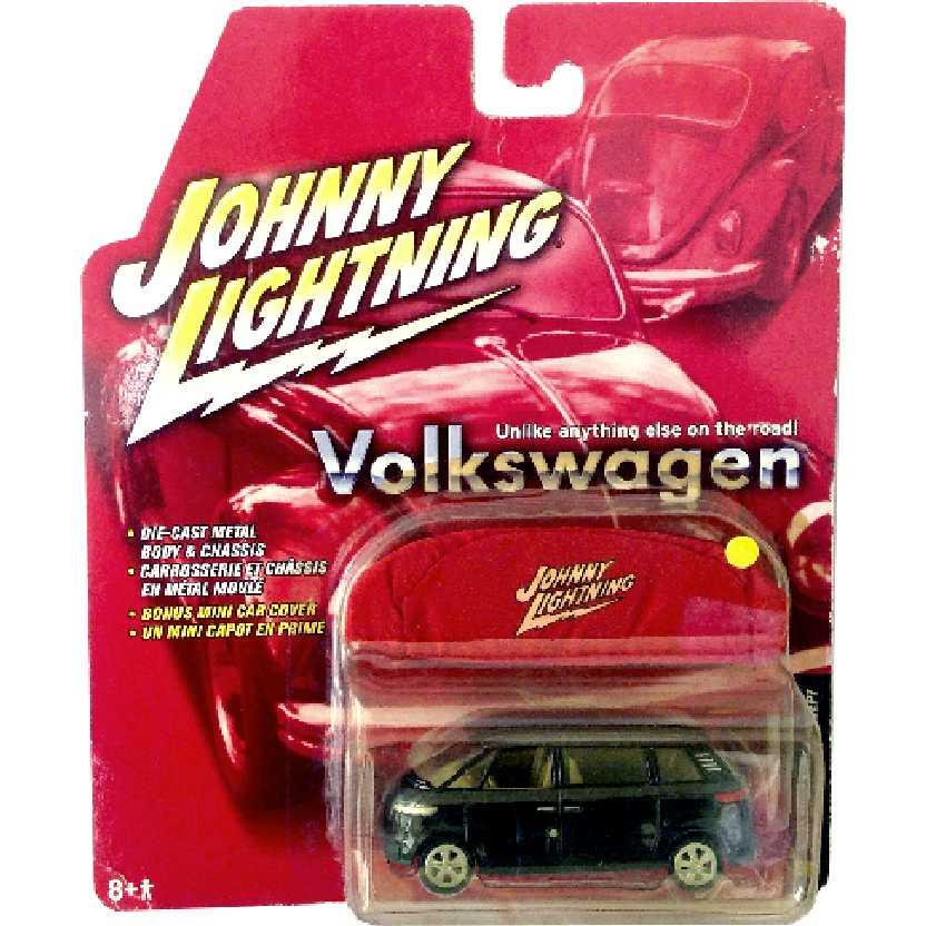 Johnny Lightning Volkswagen 2001 Microbus Concept 50158 escala 1/64