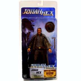 Jonah Hex (Josh Brolin)