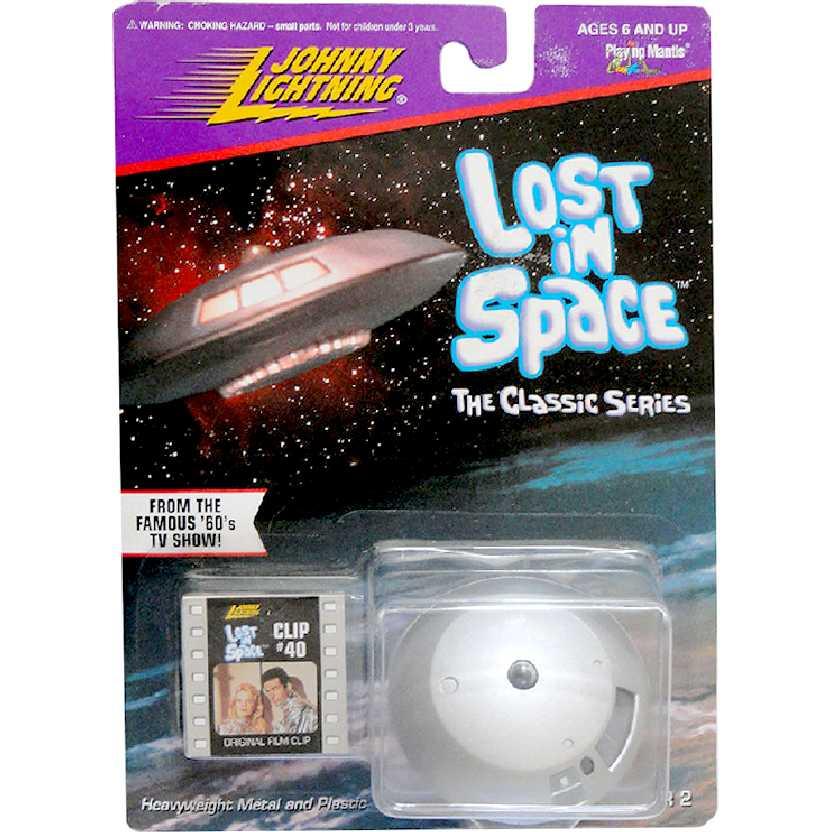 Jupiter 2 (Lost in Space) Perdidos no Espaço marca Johnny Lightning