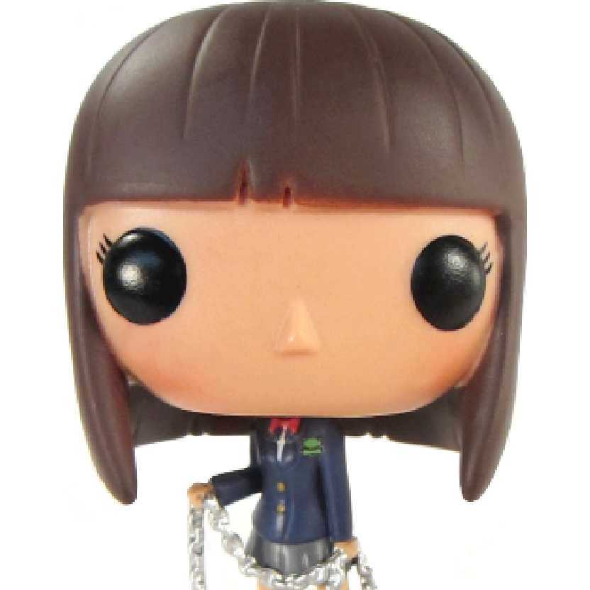 Kill Bill Funko Pop! Movies GOGO Yubari (Chiaki Kuriyama) vinyl figure número 71