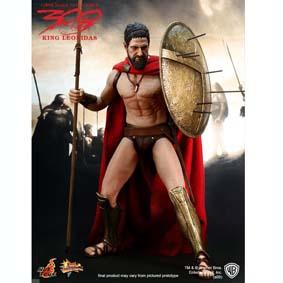 King Leonidas - 300