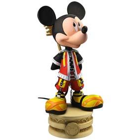 Kingdom Hearts Bonecos Neca Toys Brasil / Boneco do Mickey Mouse