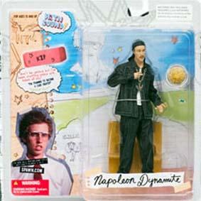 Kip (Napoleon Dynamite)