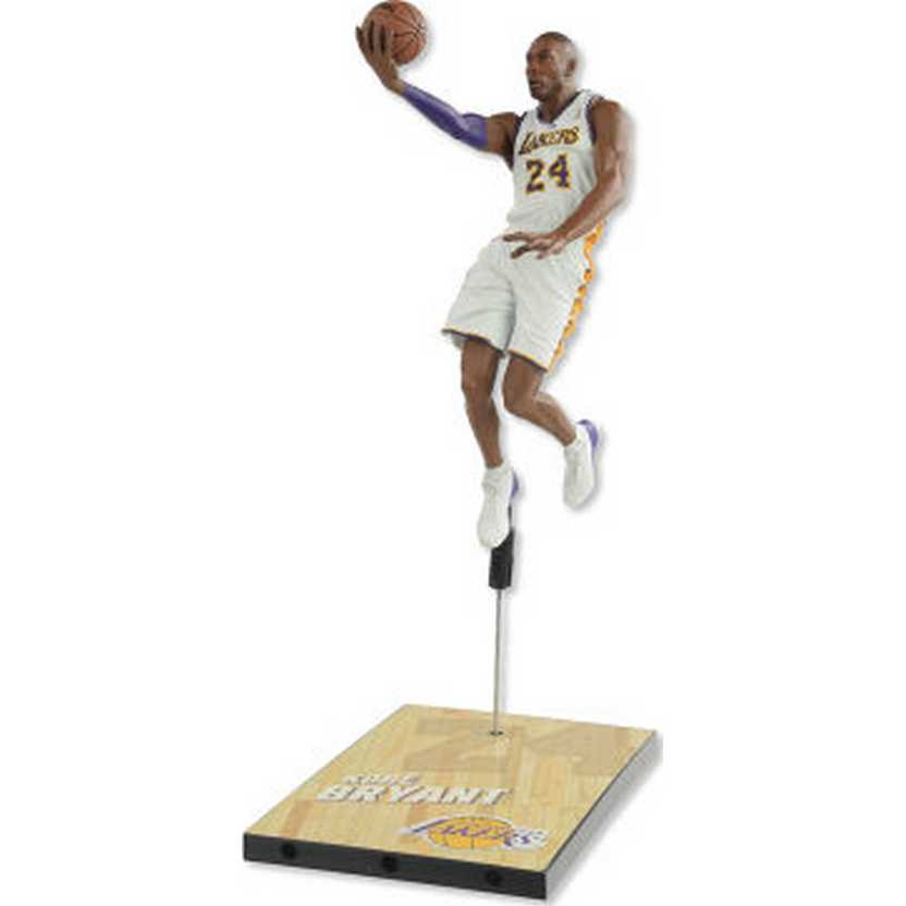 Kobe Bryant McFarlane NBA series 23 Los Angeles Lakers #24