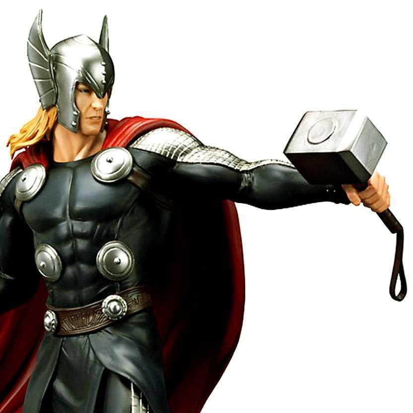 Kotobukiya ARTFX+ Thor Avengers Marvel Now Statue escala 1/10