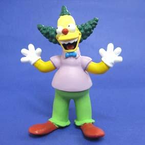 Krusty Clown (série 2)