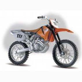 KTM 520 SX