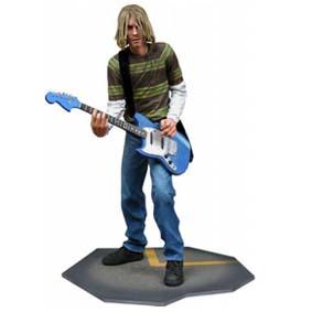 Kurt Cobain - Nirvana (aberto)