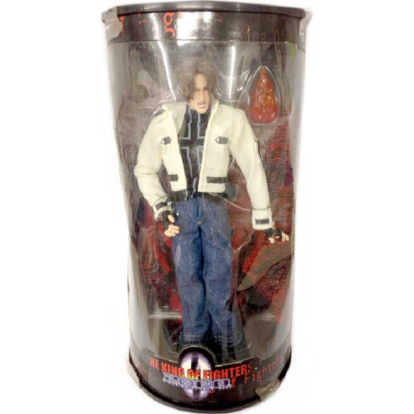 Kyo Kusanagi The King of Fighters action figures