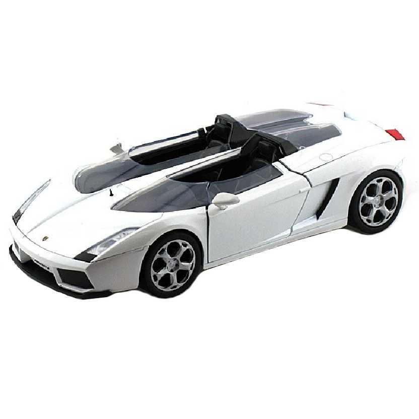 Lamborghini Concept S marca MotorMax escala 1/24
