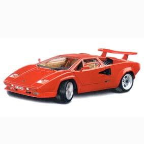Lamborghini Countach 5000 (1988)