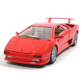 Lamborghini Diablo (1990)