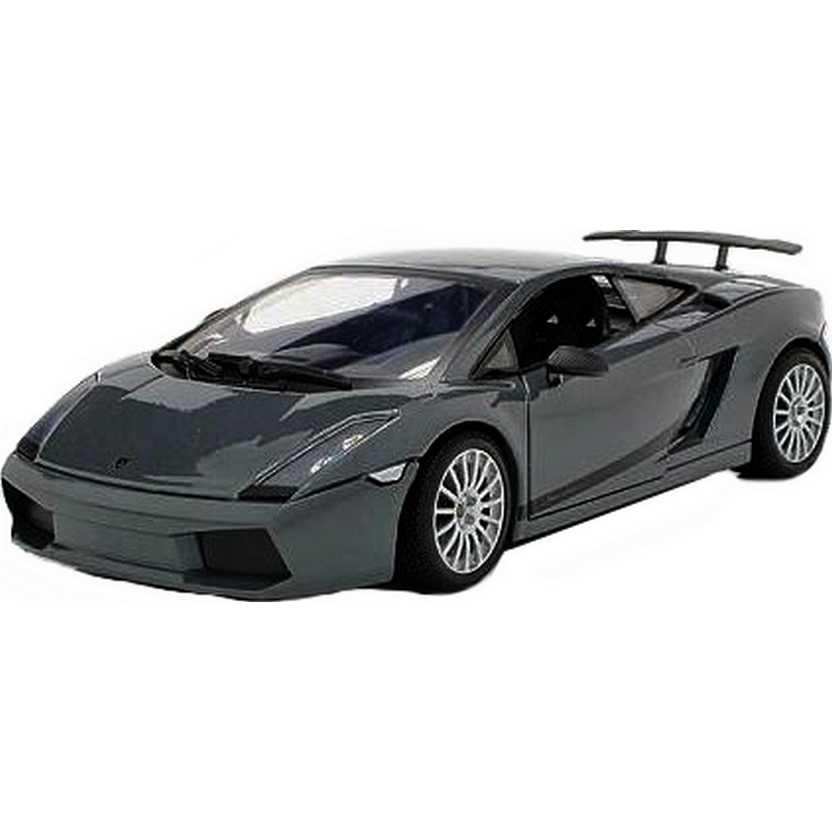 Lamborghini Gallardo Superleggera - miniatura MotorMax escala 1/18