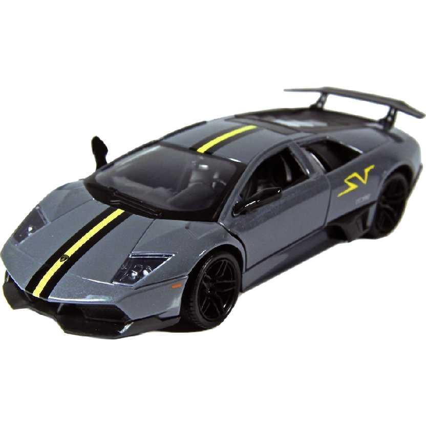 Lamborghini Murciélago LP 670-4 SV Japanese version marca Motormax escala 1/24