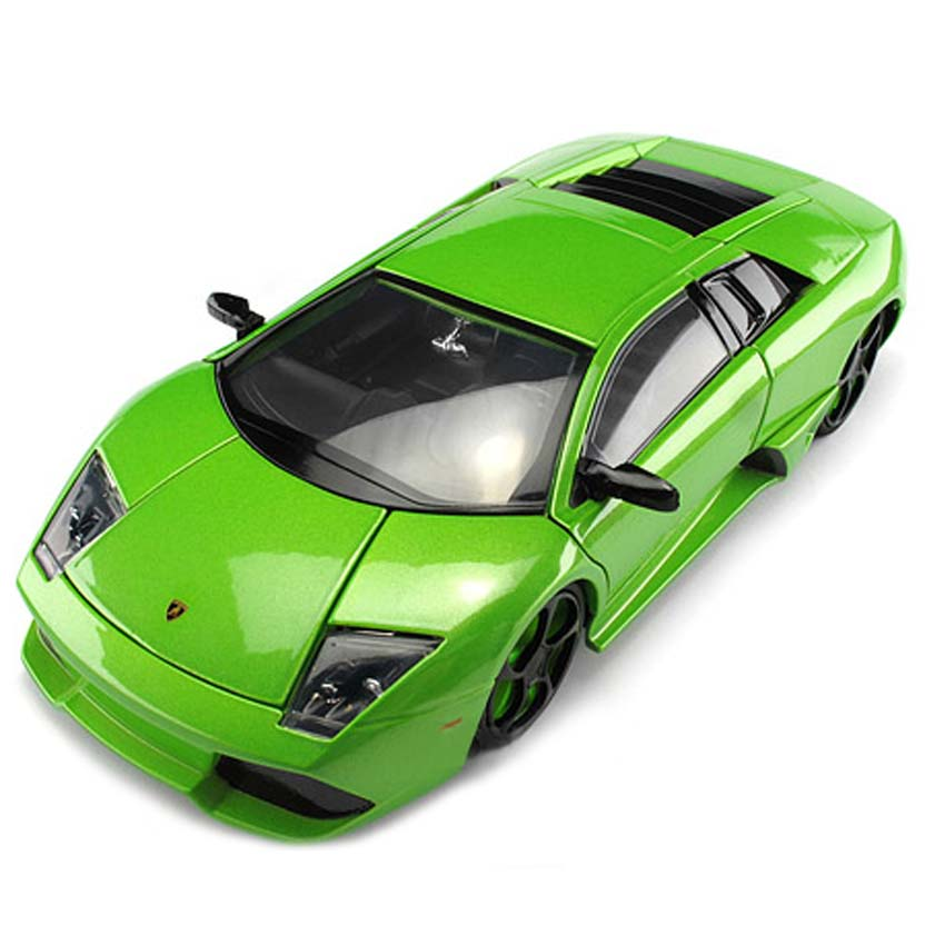 Lamborghini Murcielago LP 640 Jada Toys escala 1/24