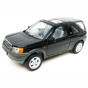 Land Rover Freelander (2001)