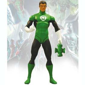 Lanterna Verde - Alex Ross 7 (aberto)