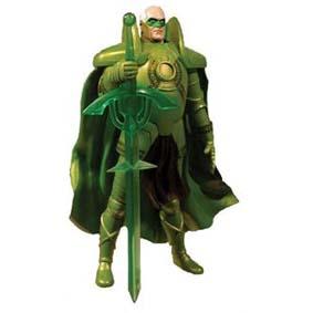 Lanterna Verde Kingdom Come Re Activated 2 (aberto)