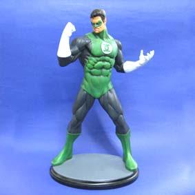Lanterna Verde - Liga da Justiça