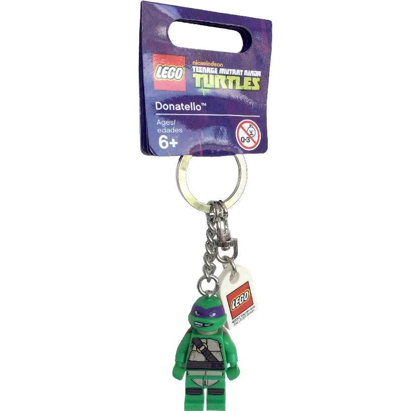 LEGO As Tartarugas Ninja Donatello (Nickelodeon) The Teenage Mutant Ninja Turtles