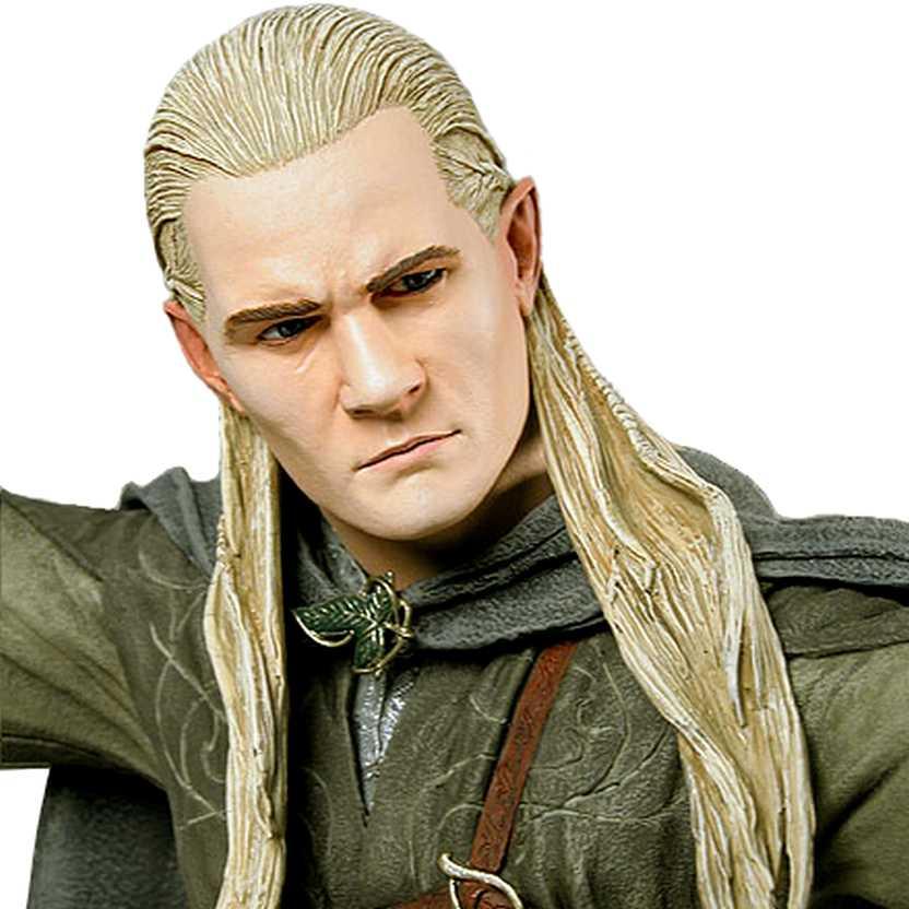 Legolas c/ som (Senhor dos Anéis) marca Neca action figures