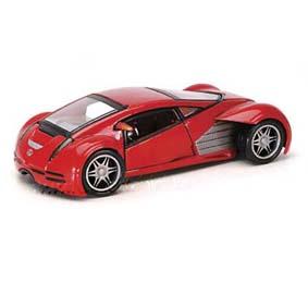 Lexus Concept Car (Minority Report) da Maisto Toys escala 1/24