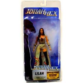 Lilah (Megan Fox) - Jonah Hex - O Caçador de Recompensas