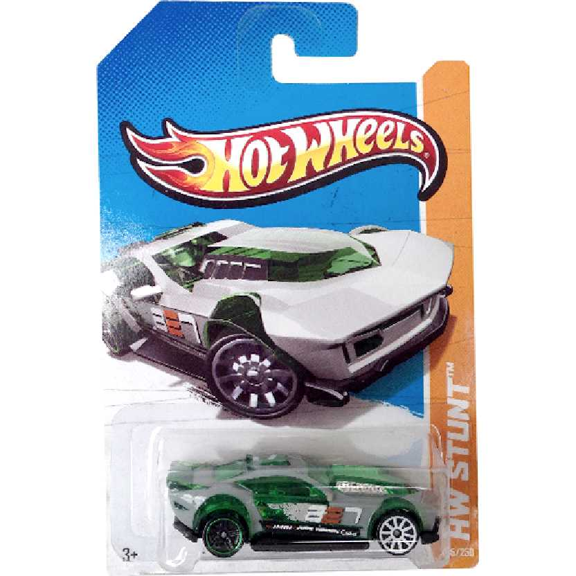 Linha 2013 Hot Wheels Drift Rod series 85/250 X1644 escala 1/64