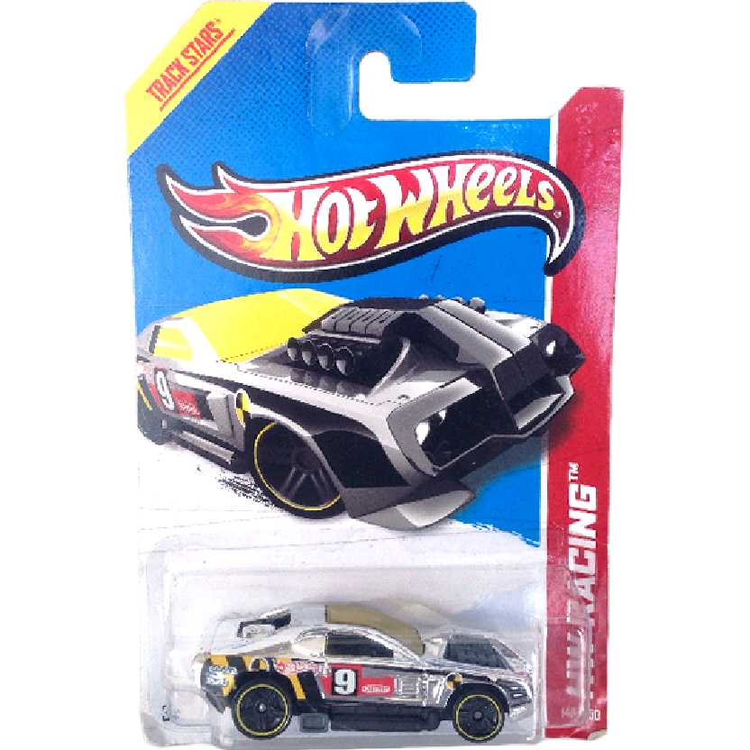 Linha Hot Wheels 2013 Hollowback series 148/250 X1776 escala 1/64