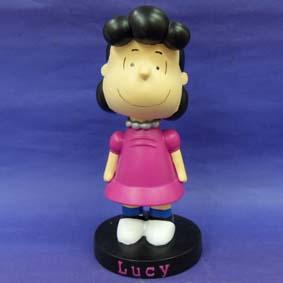 Lucy - Turma do Snoopy
