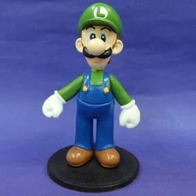 Luigi Super Mario Coleção