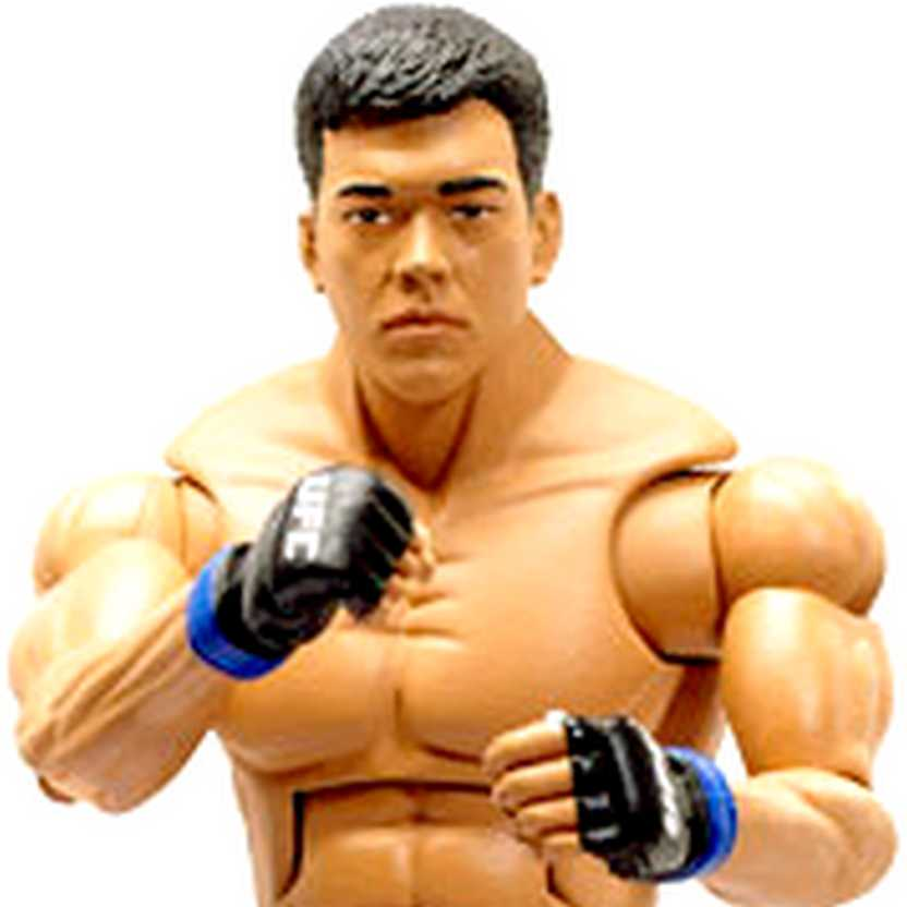 Lyoto Machida - The Dragon - UFC Jakks Pacific series 5 action figures (aberto)