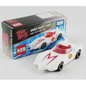 Mach 5 - Speed Racer Takara Tomy