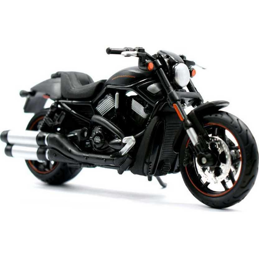 Maisto Harley-Davidson 2012 VRSCDX Night Rod Special S-31 escala 1/18