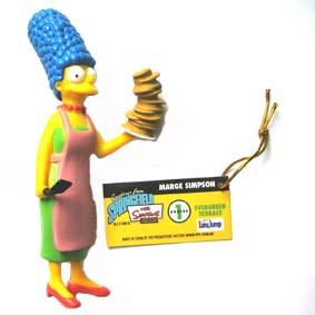 Marge Simpson (série 1)