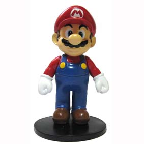 Mario Bros. coleção