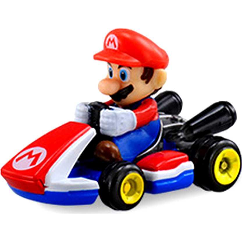 Mario Kart8 - Mario Takara/Tomy Dream Tomica escala 1/64