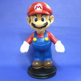 Mario - Super Mario Grande(FORA DE LINHA)