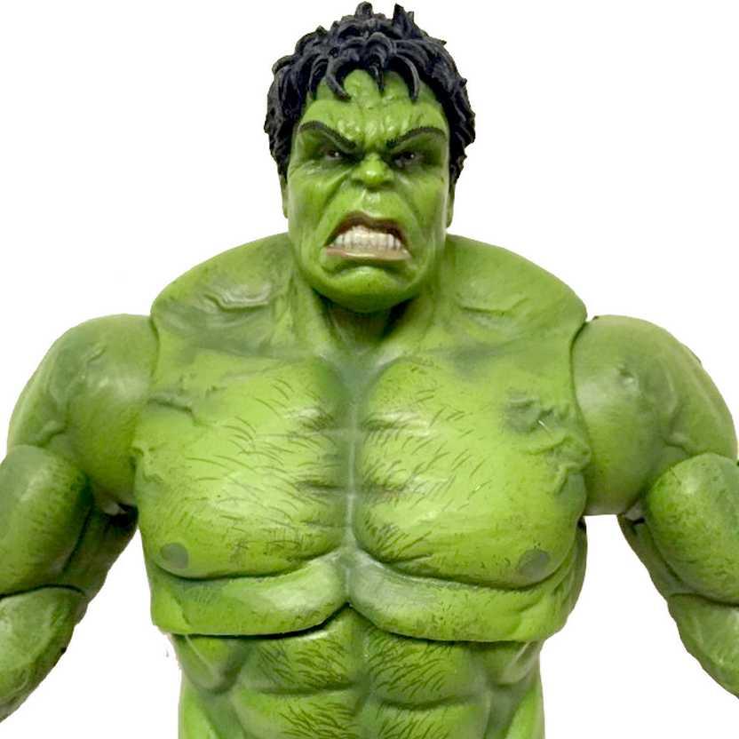 Marvel Select Avengers 2 Hulk: Age of Ultron Action Figure 2015 Hulk filme Os Vingadores 2