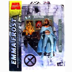 Marvel Select Emma Frost (X-Men)