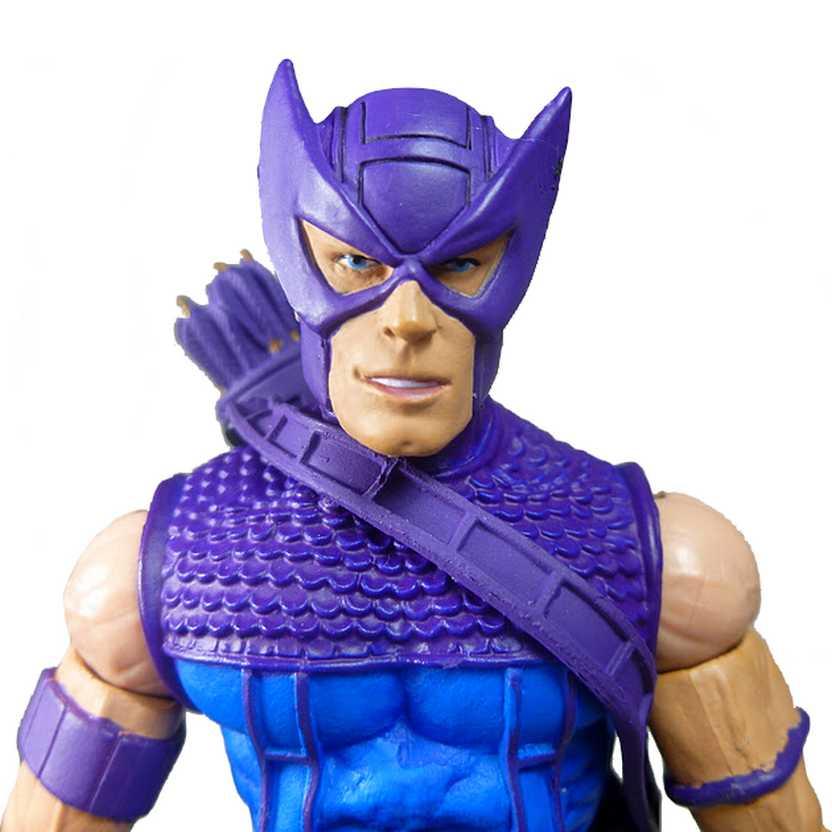 Marvel Select Hawkeye + Wasp ( Gavião Arqueiro )