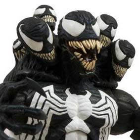 Marvel Select: Venom Diamond Select Toys Action Figures