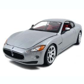 Maserati Gran Turismo (2008)