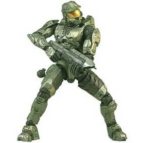 Master Chief (Halo 3)
