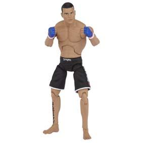 Mauricio Rua Shogun - Pride (aberto) UFC