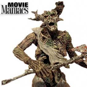 Mcfarlane Movie Maniacs Toys - A Bruxa de Blair ( comprar com entrega no Brasil)